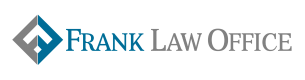 Frank Law Office Logo