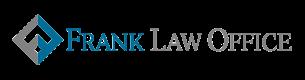 Frank Law Office Logo